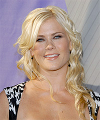 Alison Sweeney - Long Wavy