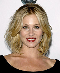 Christina Applegate - Medium