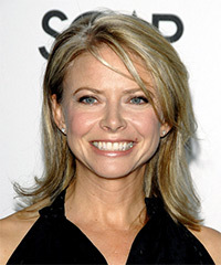 Faith Ford Hairstyle