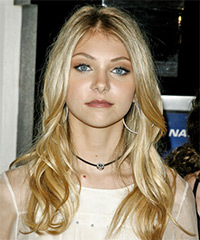 Taylor Momsen Hairstyle - click to view hairstyle information