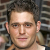 Michael Buble Hairstyle