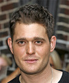Michael Buble Hairstyles