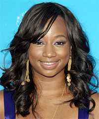 Monique Coleman Hairstyle - click to view hairstyle information