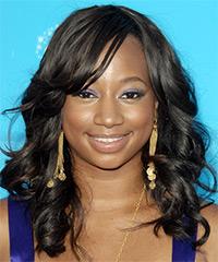 Monique Coleman - Curly