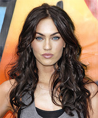 Megan Fox - Long Wavy