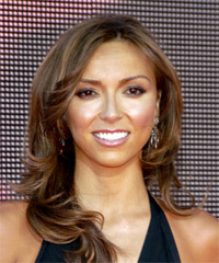 Giuliana DePandi Hairstyle - click to view hairstyle information