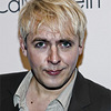 Nick Rhodes Hairstyle