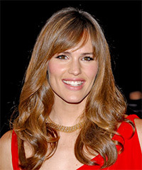 Jennifer Garner - Long Wavy