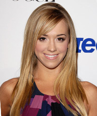 Andrea Bowen - Long Straight