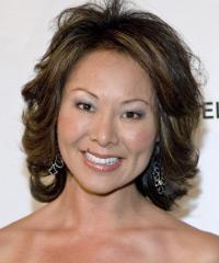 Alina Cho - Wavy