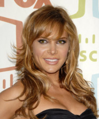 Ayda Field Hairstyle - click to view hairstyle information