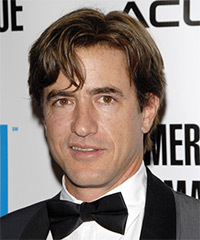 Dermot Mulroney Hairstyle - click to view hairstyle information