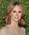 Jennifer Love Hewitt Hairstyle
