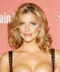 Tricia Helfer Hairstyle - click to view hairstyle information