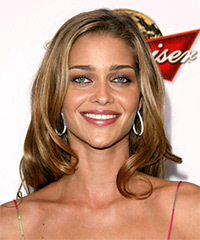 Ana Beatriz Barros Hairstyle