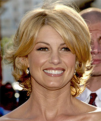 Faith Hill - Medium