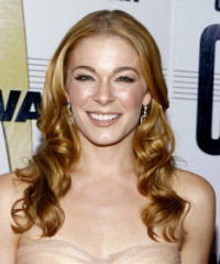Leann Rimes Hairstyle - click to view hairstyle information