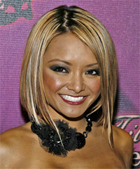 Tila Tequila Hairstyle - click to view hairstyle information