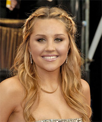 Amanda Bynes Hairstyle - click to view hairstyle information