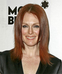 Julianne Moore - Medium