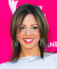Sara Evans Hairstyle - click to view hairstyle information