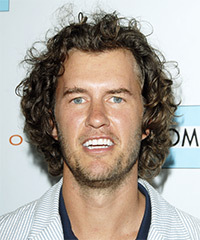 Blake Mycoskie Hairstyle - click to view hairstyle information