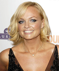 Emma Bunton - Medium Straight