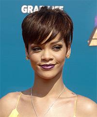 Rihanna - Straight