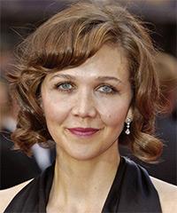 Maggie Gyllenhaal - Wavy