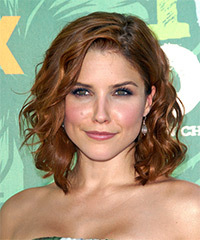 Sophia Bush - Medium Curly
