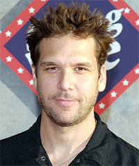 Dane Cook Hairstyle - click to view hairstyle information