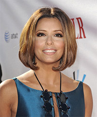 Eva Longoria Parker - Medium Straight