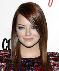 Emma Stone - Long Straight