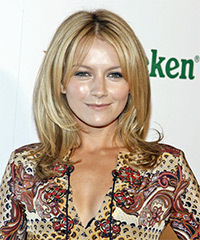 Becki Newton - Long Straight