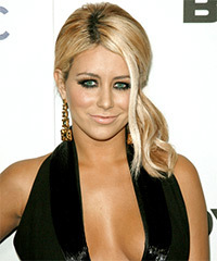 Aubrey O Day - Updo Long