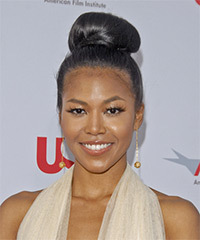 Amerie - Updo Long Straight