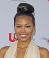 Amerie Hairstyles