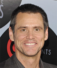 Jim Carrey Hairstyle - click to view hairstyle information