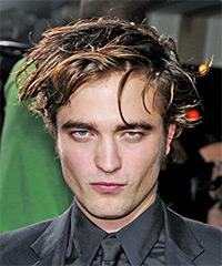 Robert Pattinson - Straight