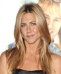Jennifer Aniston - Long Straight