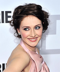 Carice van Houten Hairstyle - click to view hairstyle information