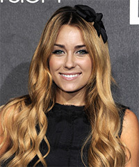 Lauren Conrad Hairstyle - click to view hairstyle information