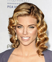 AnnaLynne McCord - Medium Wavy