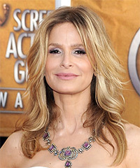Kyra Sedgwick - Long