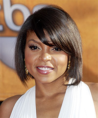 Taraji P. Henson - Medium Straight