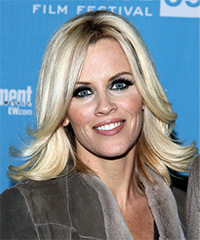 Jenny McCarthy - Long Straight