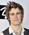 Gavin Creel Hairstyles
