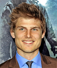 Travis Van Winkle - Short Straight