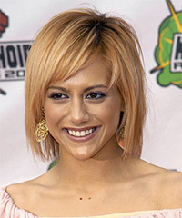 Brittany Murphy - Medium Straight