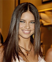Adriana Lima - Straight